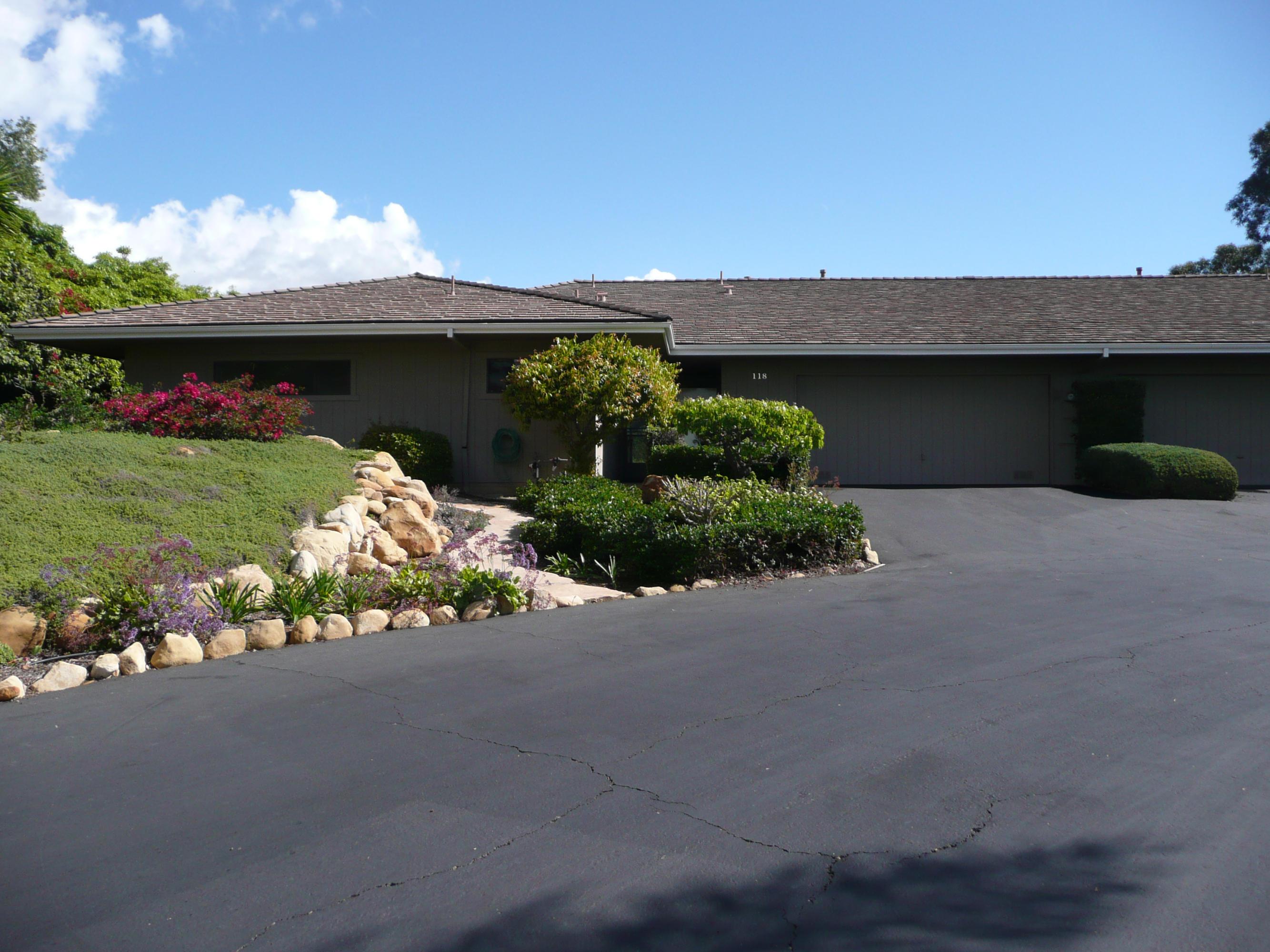 Property photo for 118 Eucalyptus Hill Cir Santa Barbara, California 93103 - 15-570