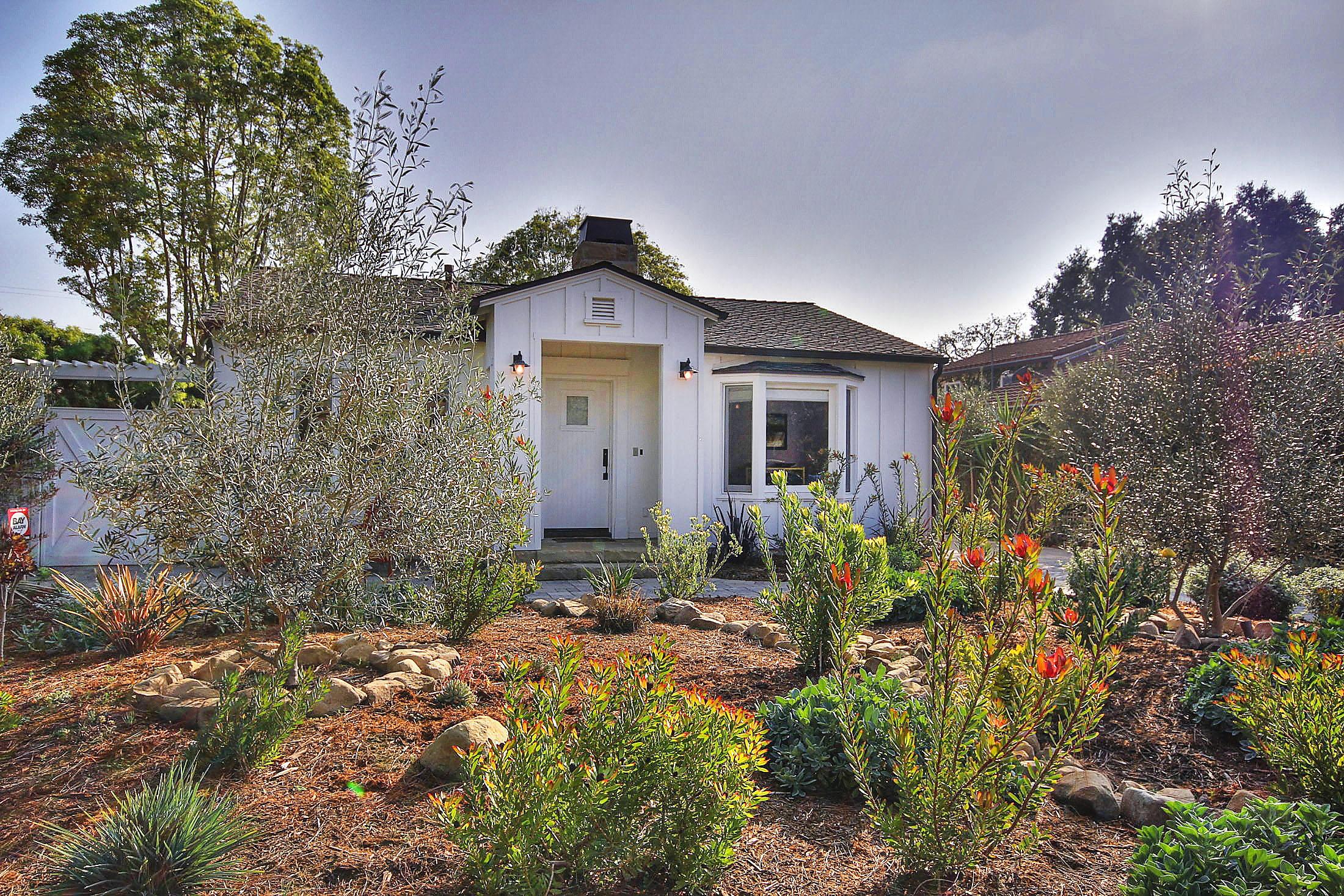 Property photo for 3141 Calle Fresno Santa Barbara, California 93105 - 15-602