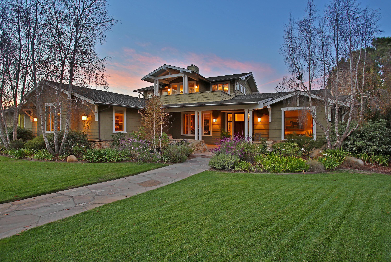 Property photo for 5396 Dorwin Ln Santa Barbara, California 93111 - 15-710