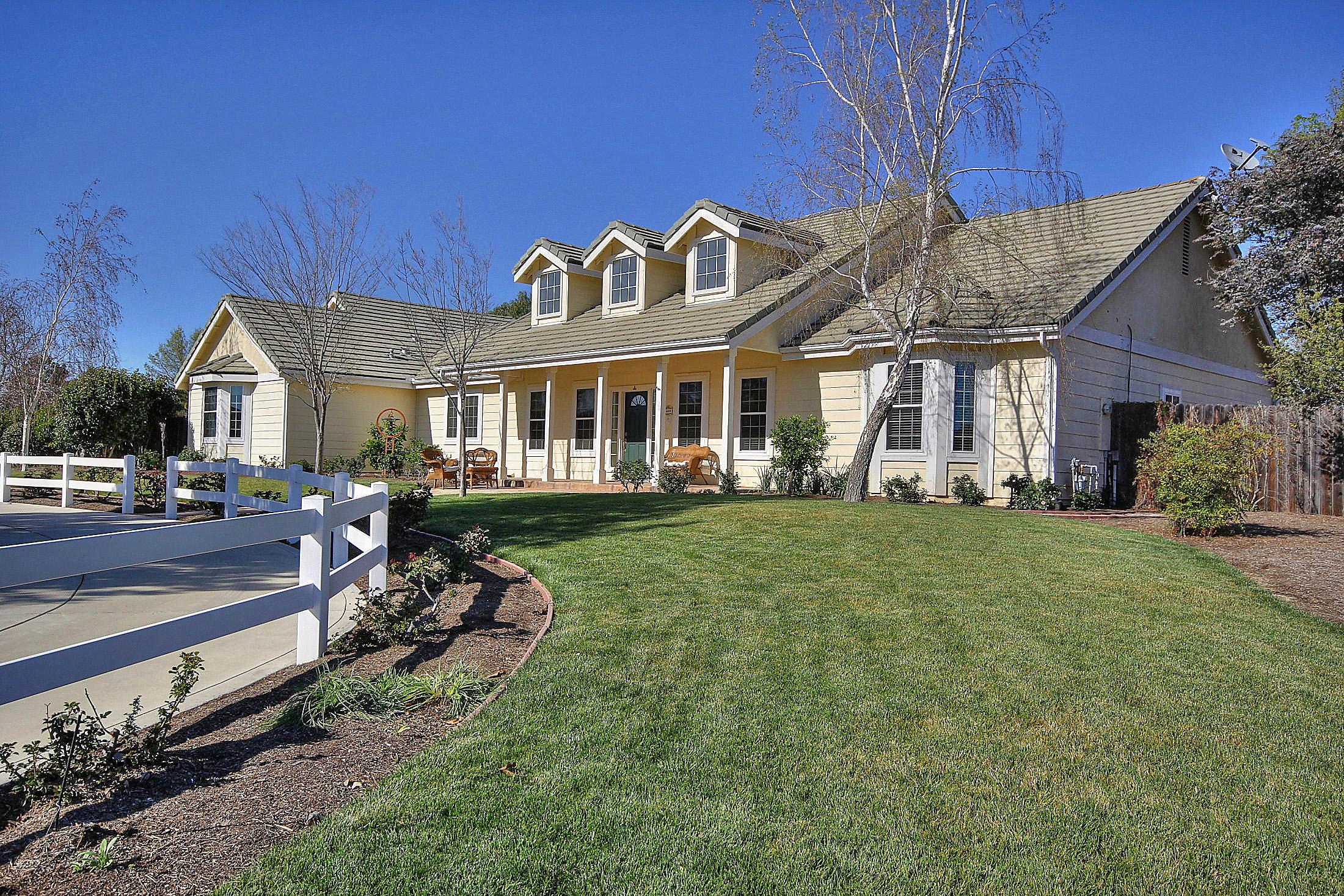 Property photo for 1448 Remington Dr Santa Ynez, California 93460 - 15-734
