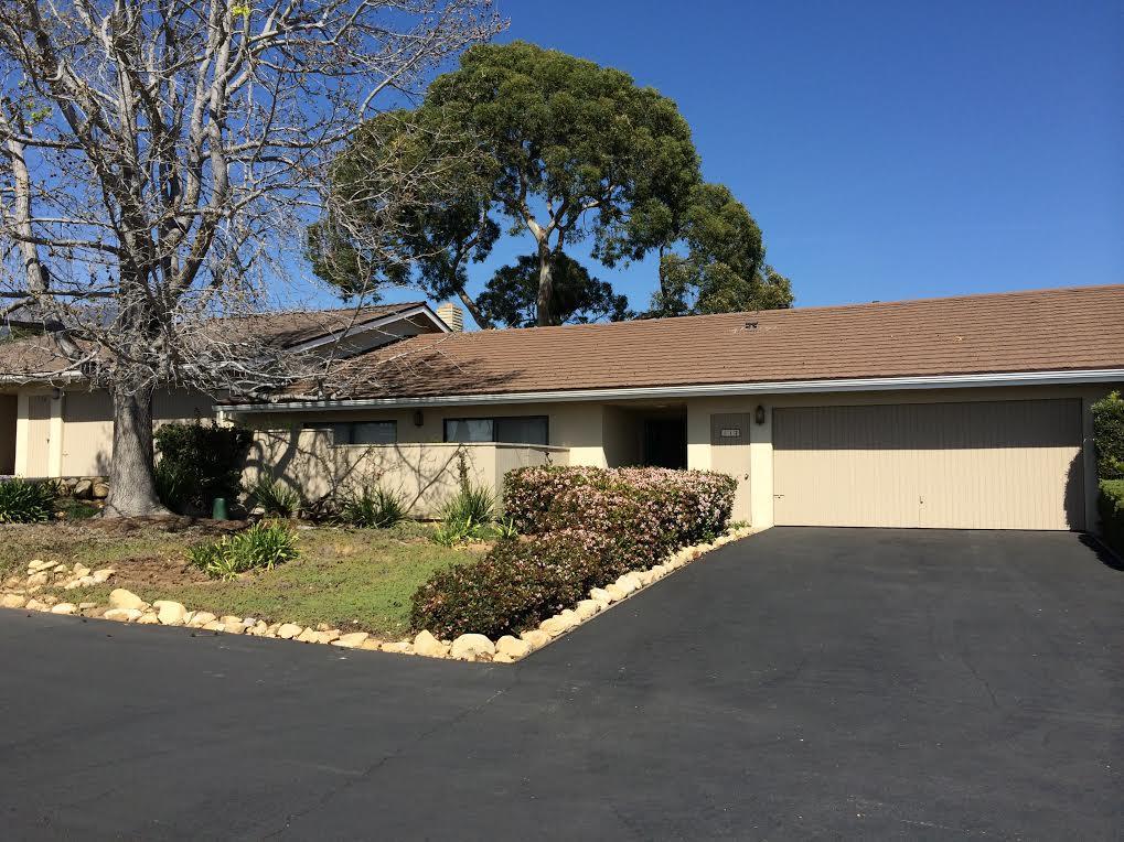 Property photo for 112 Eucalyptus Hill Cir Santa Barbara, California 93103 - 15-762
