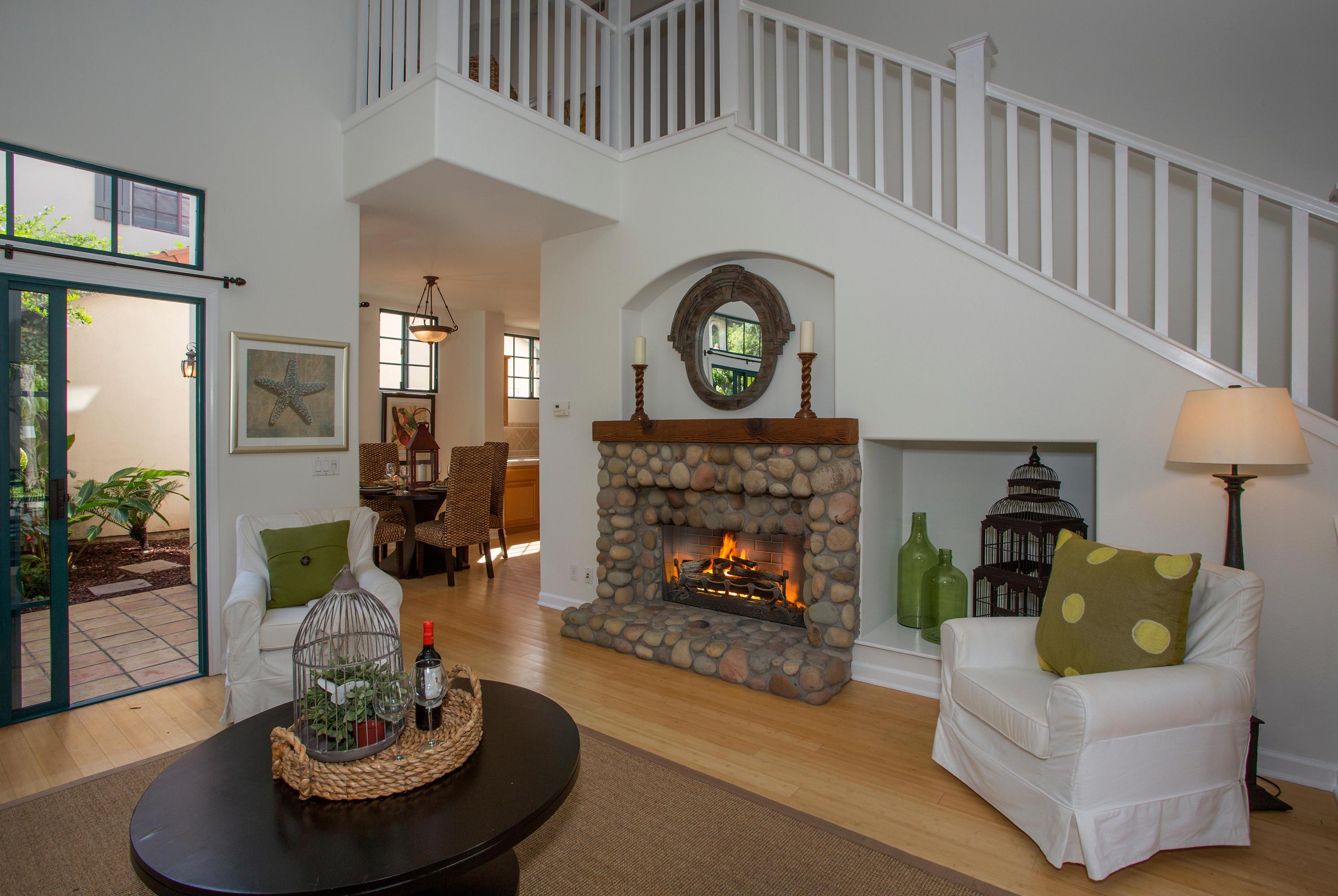 Property photo for 278 Calle Esperanza Santa Barbara, California 93105 - 15-847
