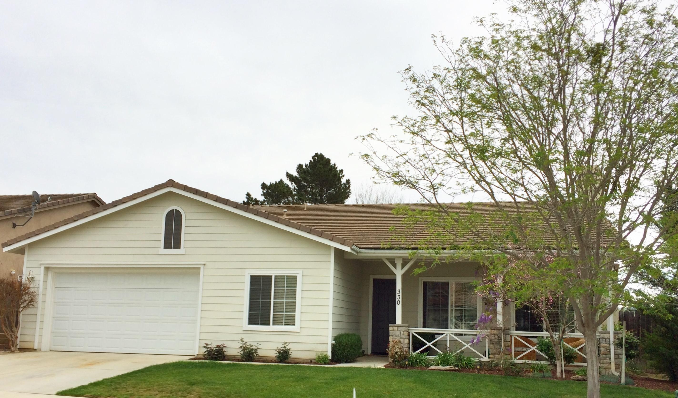Property photo for 330 Arden Ave Buellton, California 93427 - 15-121