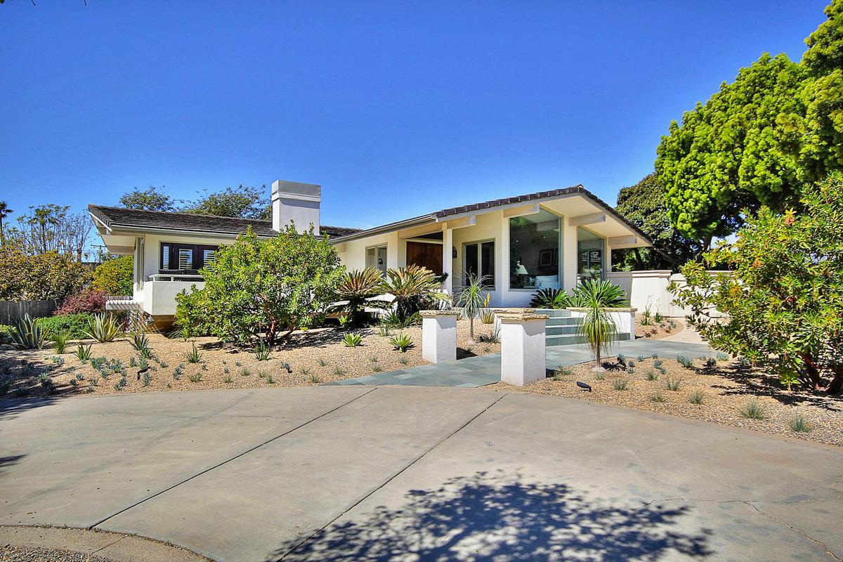 Property photo for 5250 Louisiana Pl Santa Barbara, California 93111 - 15-957