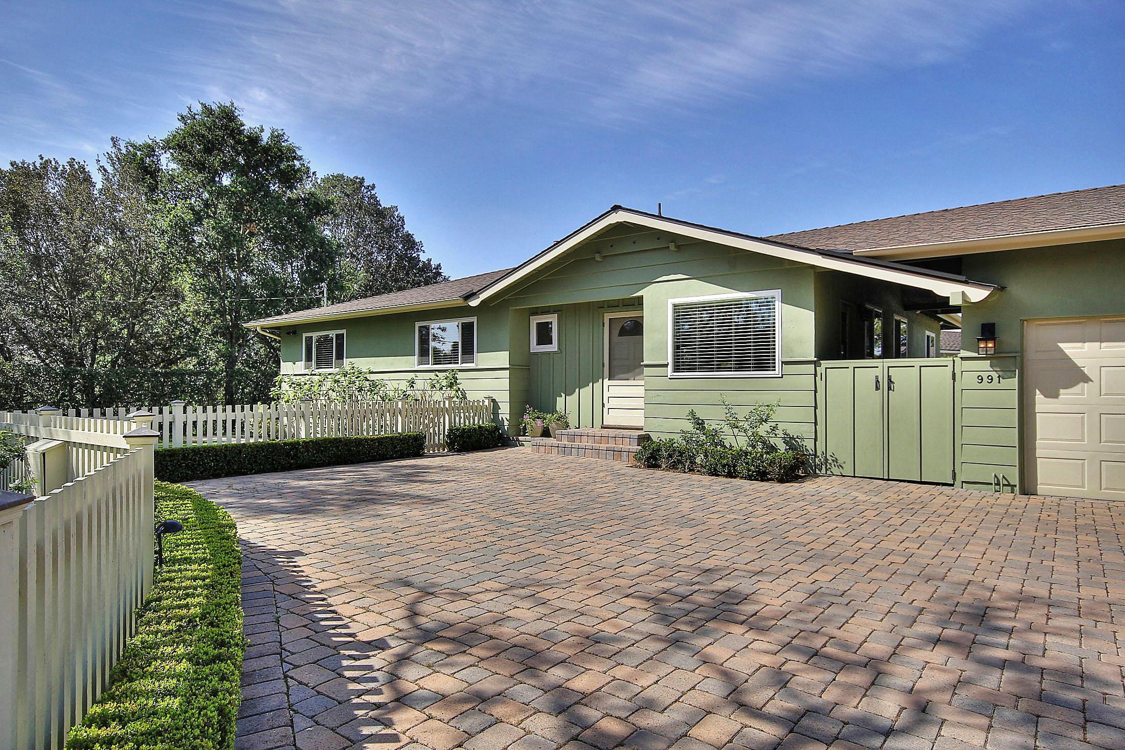Property photo for 991 Winther Way Santa Barbara, California 93110 - 15-1105