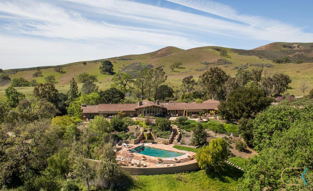 Property photo for 1628 Rambling Oaks Rd Santa Ynez, California 93460 - 15-921