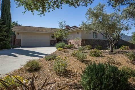 Property photo for 526 Aebeltoft Way Solvang, California 93463 - 15-1143