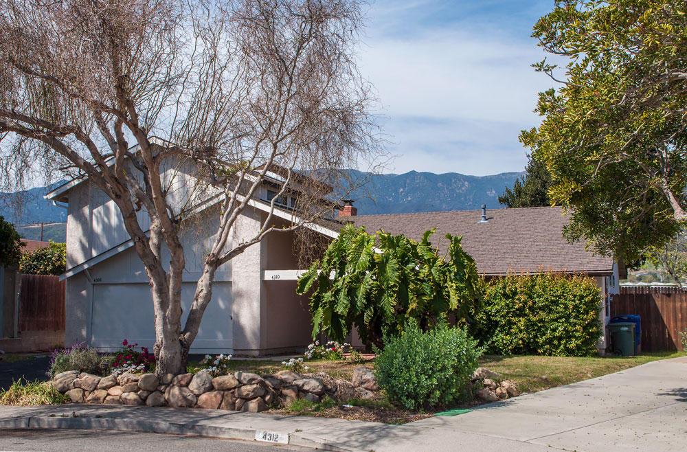 Property photo for 4310 La Quinta St Carpinteria, California 93013 - 15-1149