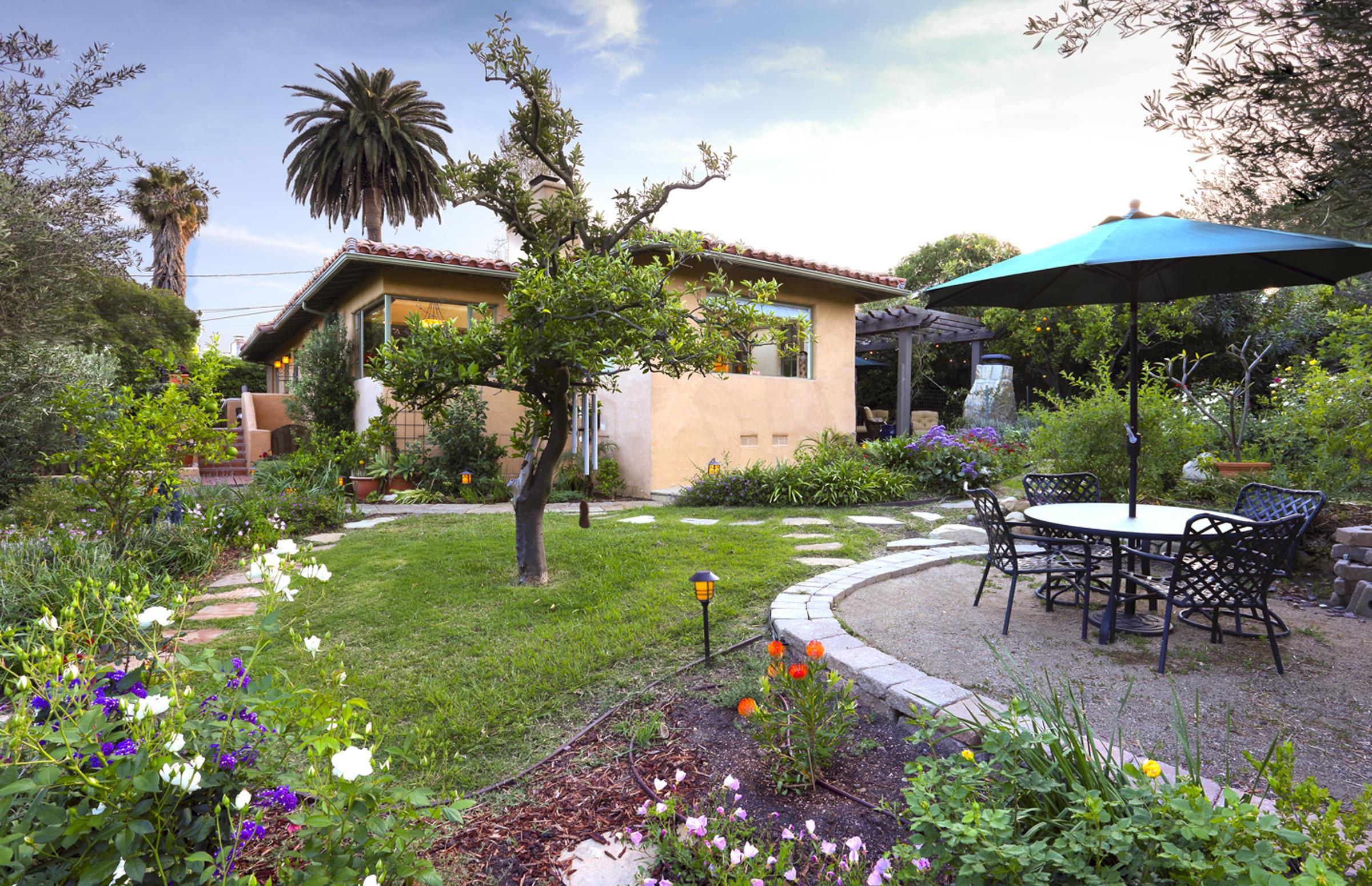 Property photo for 2601 Montrose Pl Santa Barbara, California 93105 - 15-1241