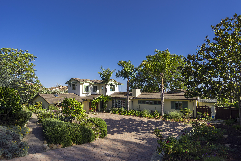 Property photo for 1717 Mira Vista Ave Santa Barbara, California 93103 - 15-1380