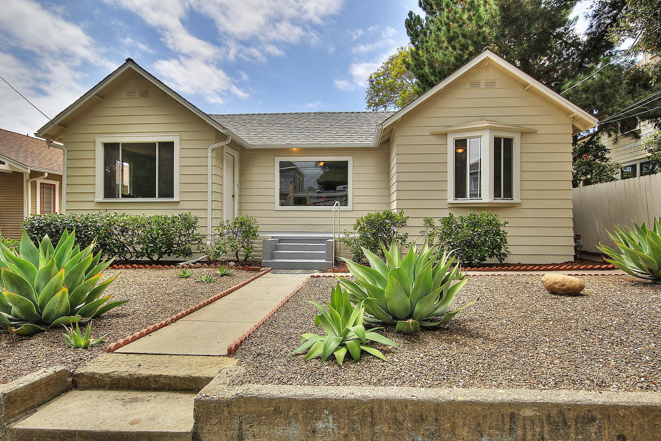 Property photo for 2509 Castillo St Santa Barbara, California 93105 - 15-1389