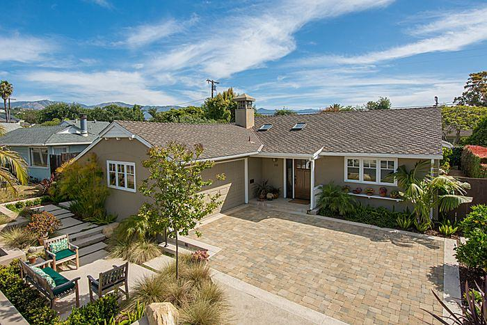 Property photo for 118 San Clemente St Santa Barbara, California 93109 - 15-1468