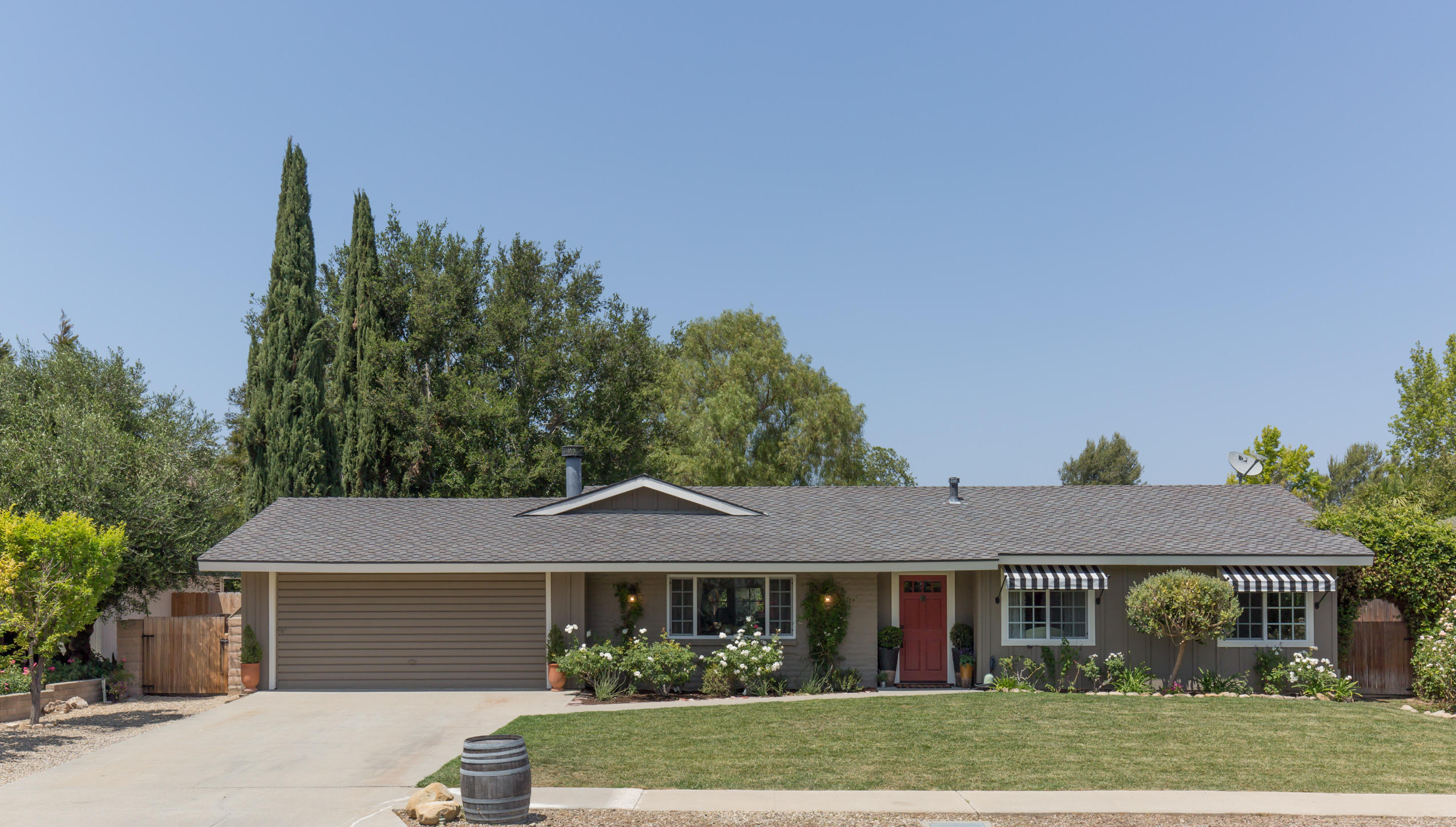 Property photo for 2111 Holly Ln Solvang, California 93463 - 15-1505