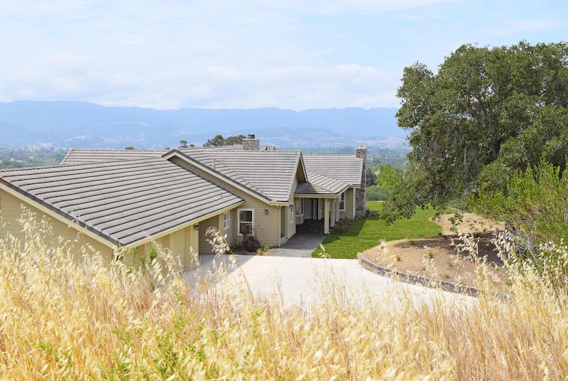 Property photo for 2502 Pepper Tree Ranch Rd Santa Ynez, California 93460 - 15-1634