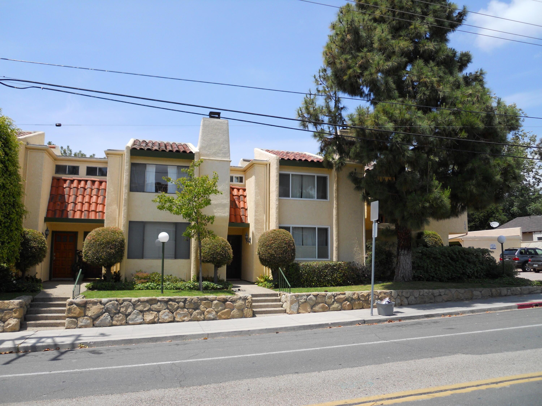 Property photo for 130 W Alamar Ave #4 Santa Barbara, California 93105 - 15-1640