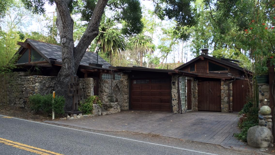 Property photo for 1251 East Valley Rd Montecito, California 93108 - 15-1633