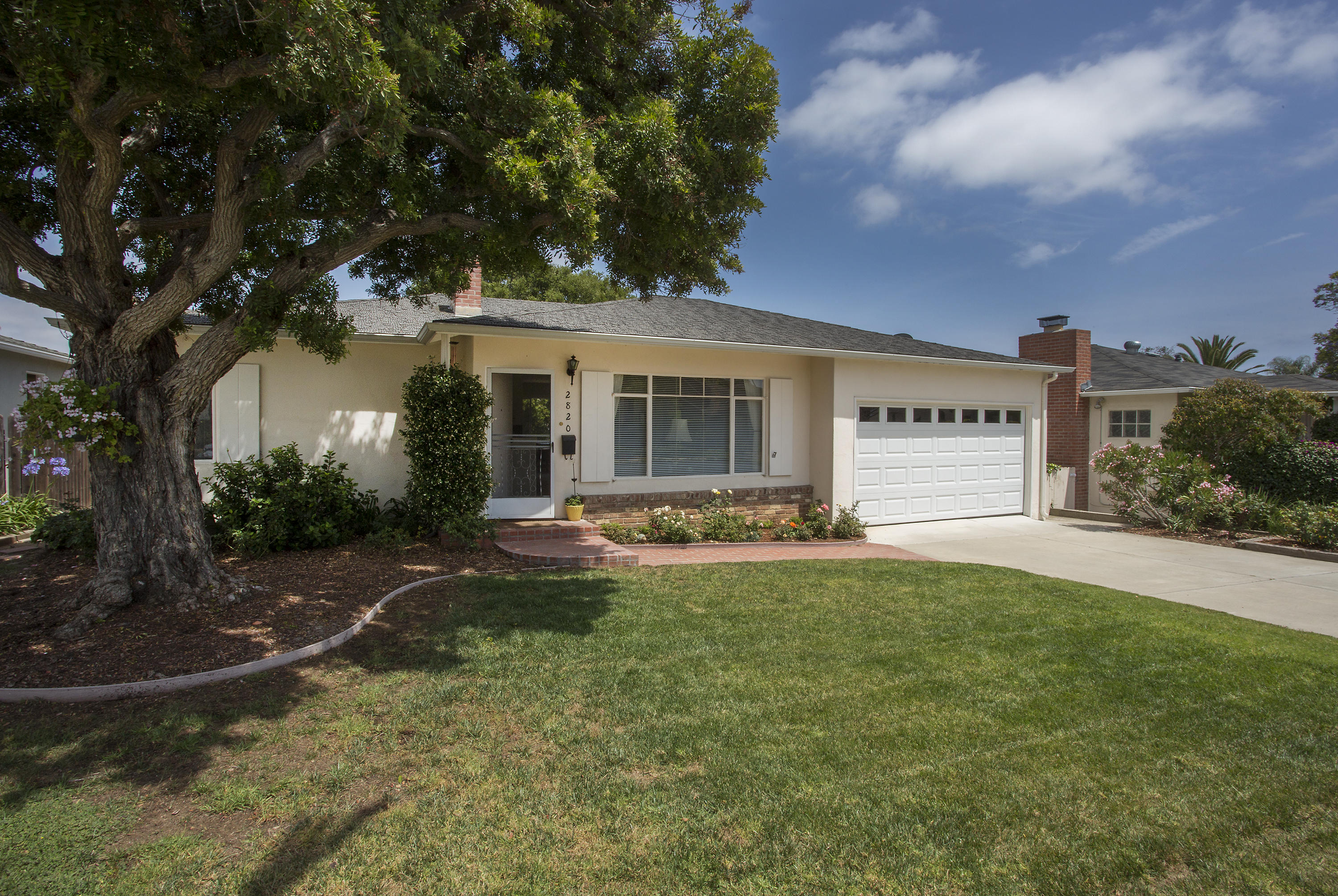 Property photo for 2820 Clinton Ter Santa Barbara, California 93105 - 15-1758