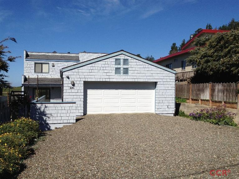 Property photo for 371 Wedgewood St Cambria, California 93428 - 15-1978