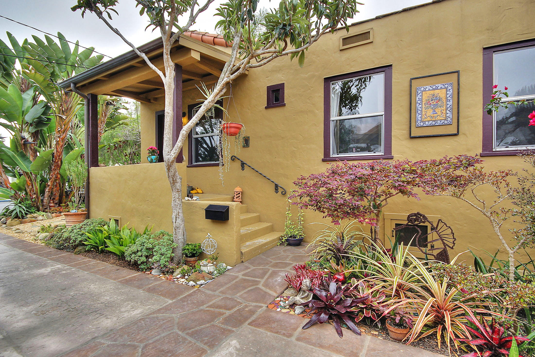 Property photo for 636 W Ortega St Santa Barbara, California 93101 - 15-2051