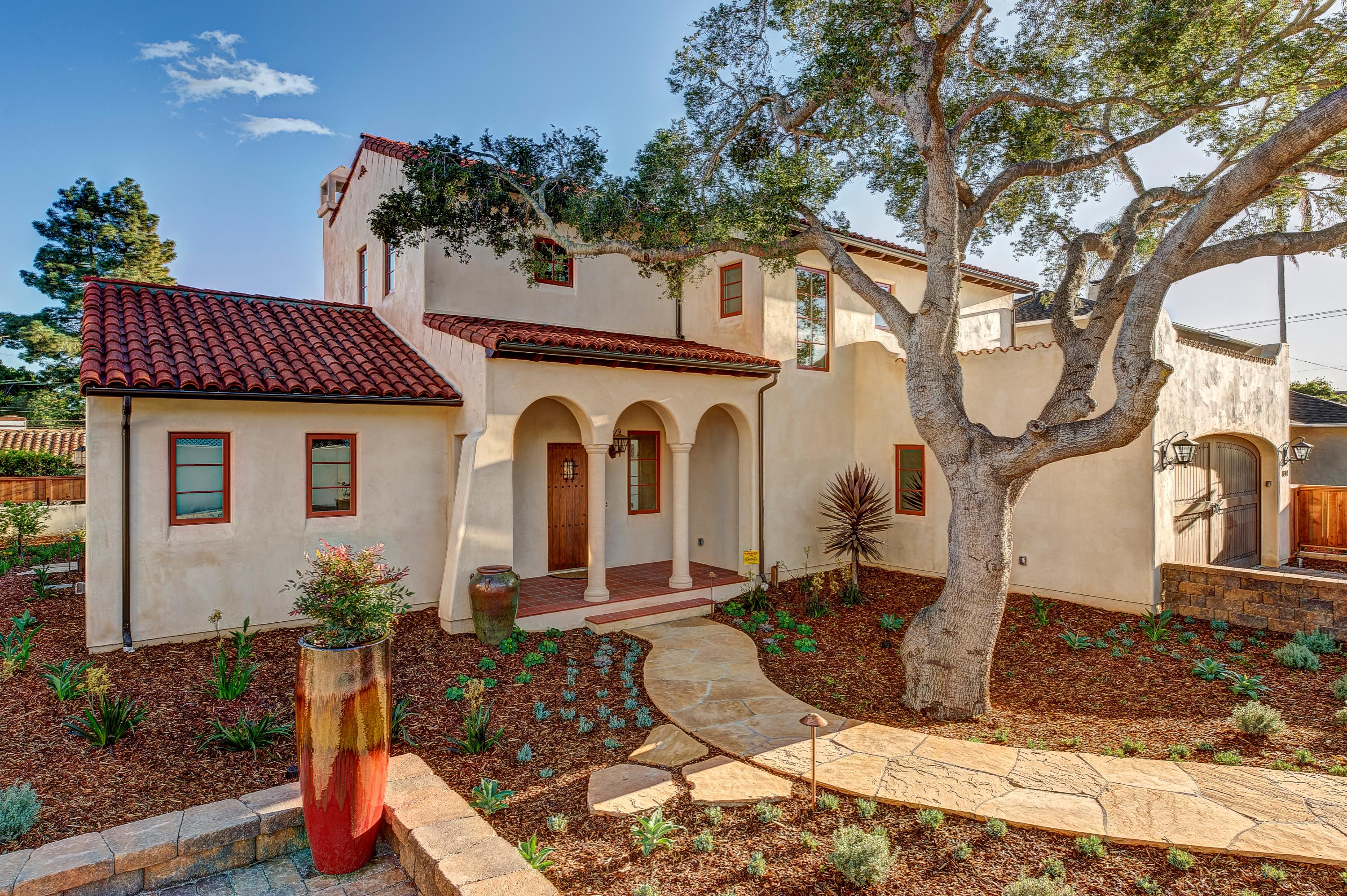 Property photo for 1714 Anacapa St Santa Barbara, California 93101 - 15-2122