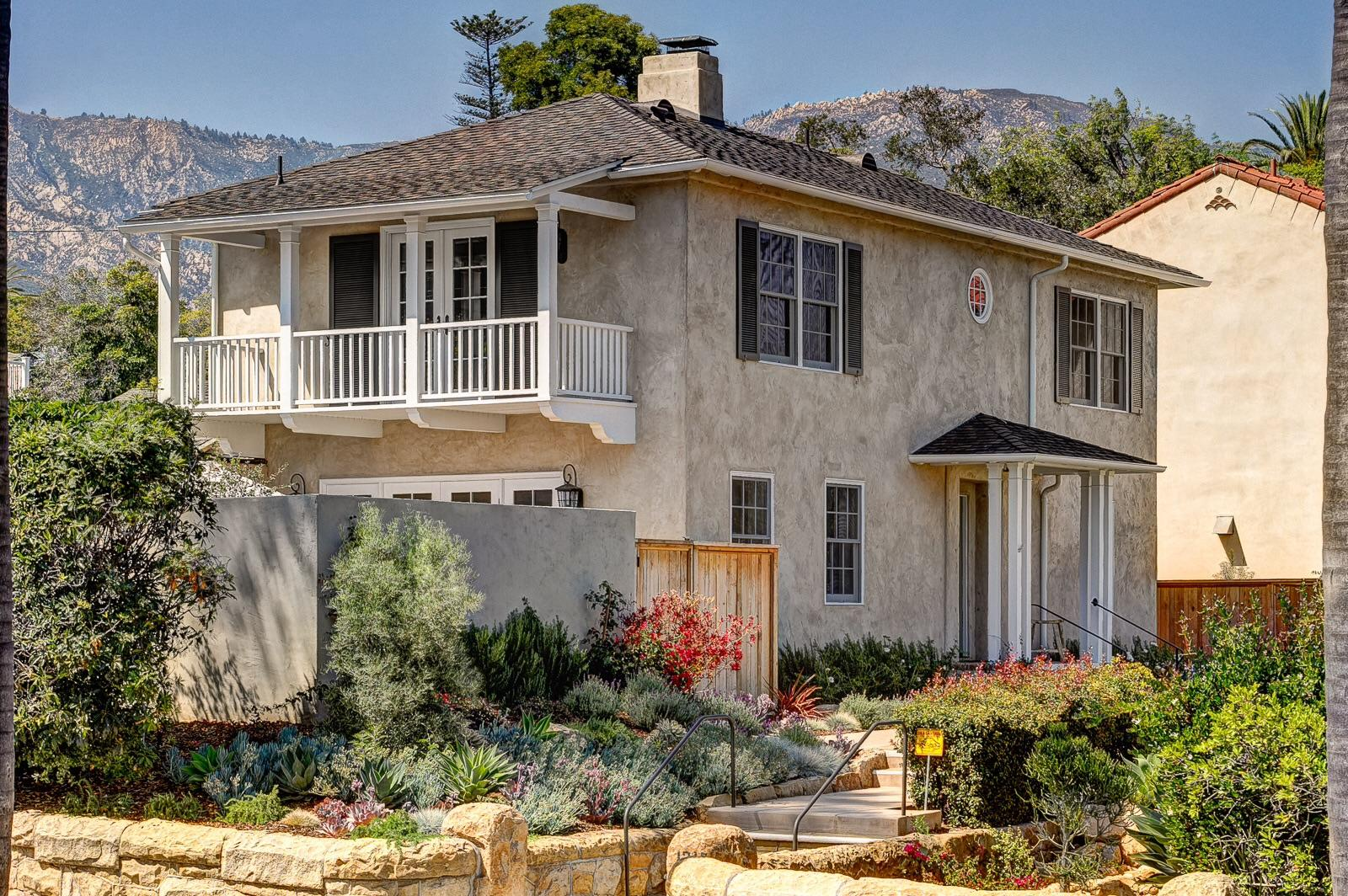 Property photo for 1712 Anacapa St Santa Barbara, California 93101 - 15-2123