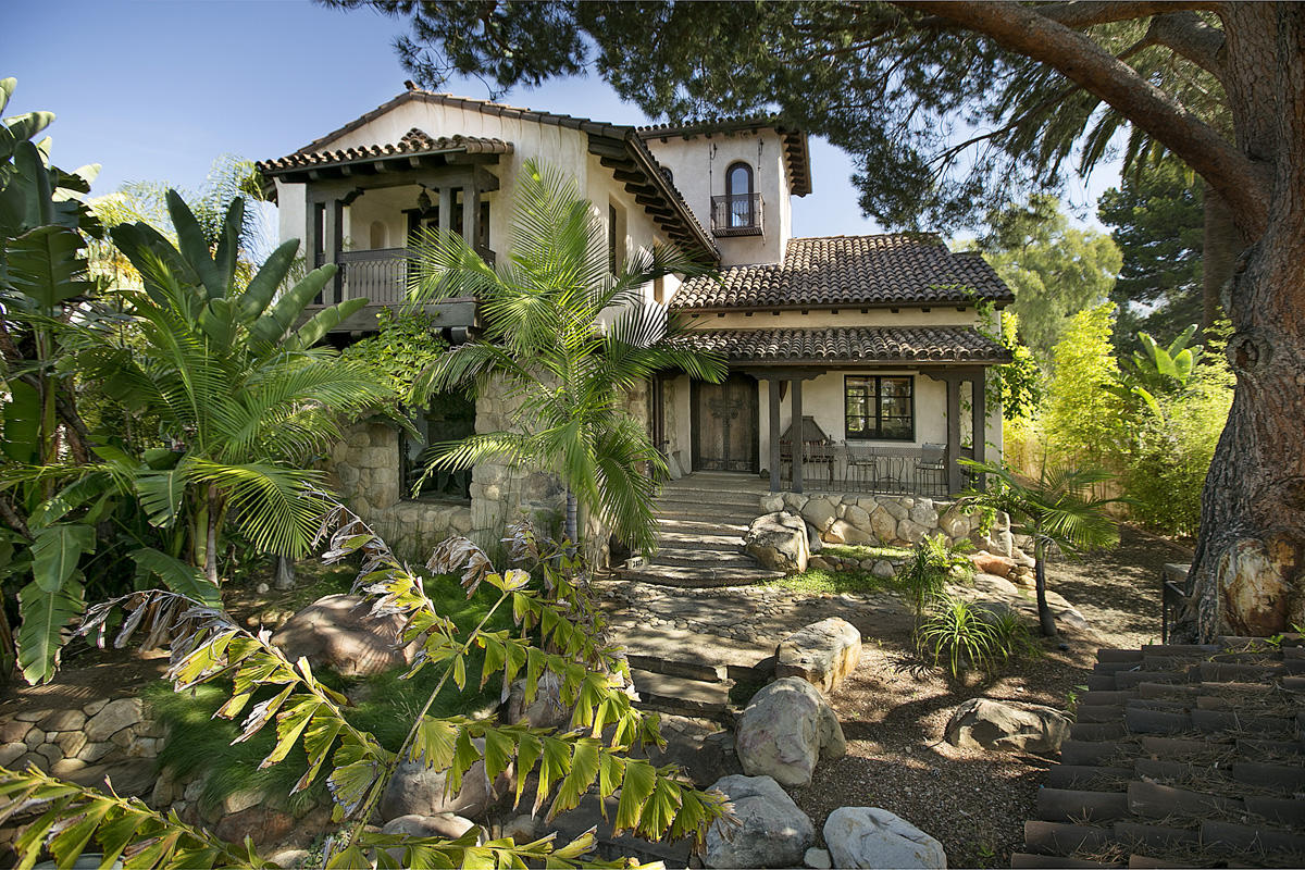Property photo for 3812 Pueblo Ave Santa Barbara, California 93110 - 15-1057
