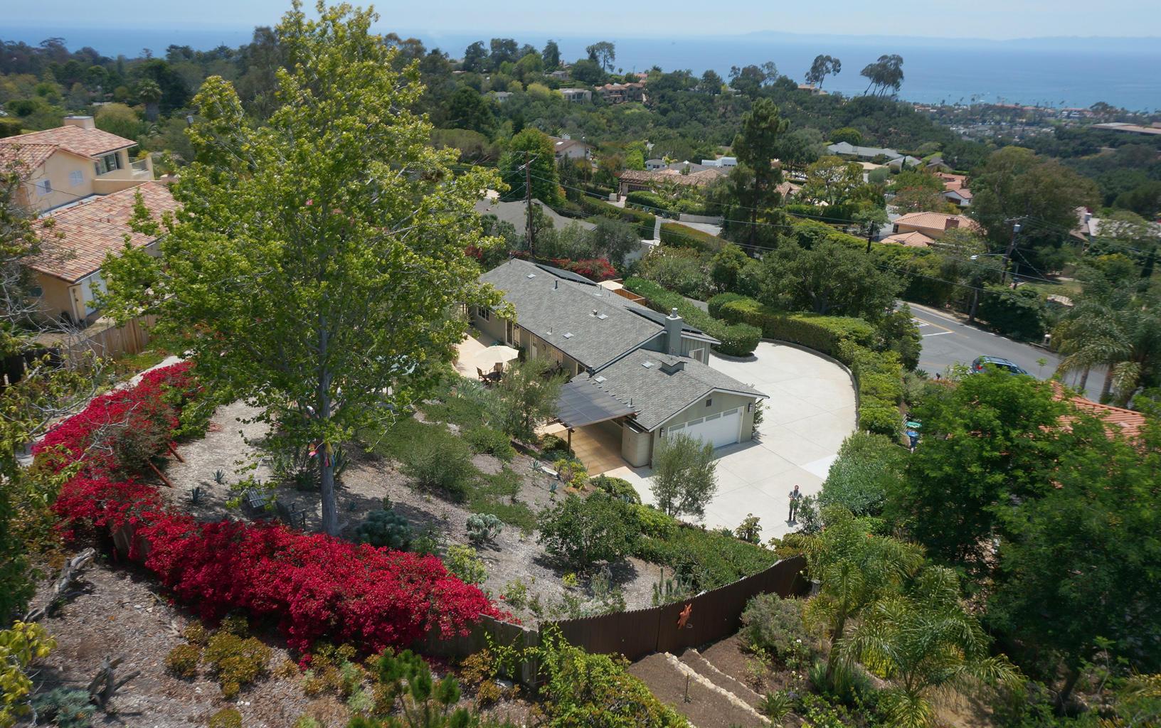 Property photo for 1889 Eucalyptus Hill Rd Santa Barbara, California 93108 - 15-2282