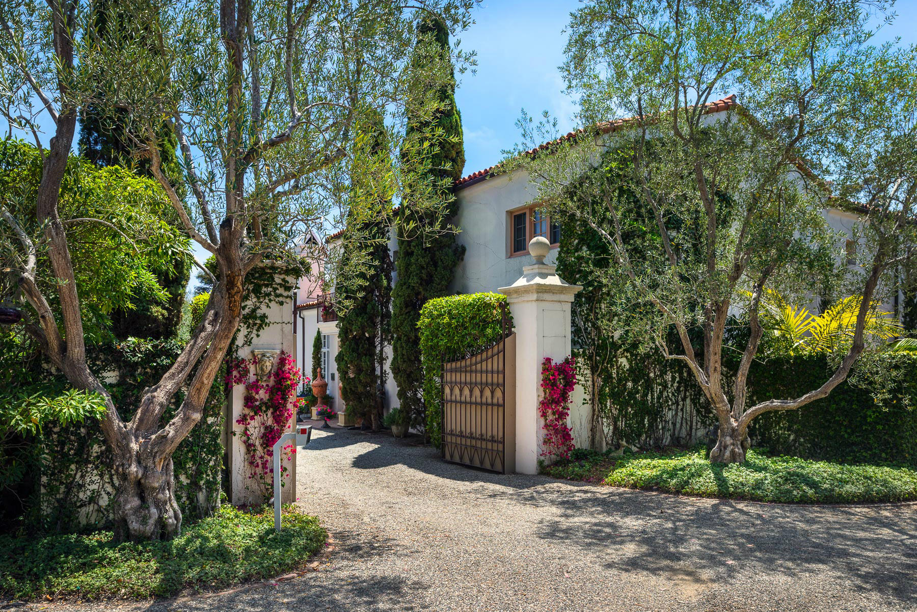 Property photo for 185 Middle Rd Montecito, California 93108 - 15-2337
