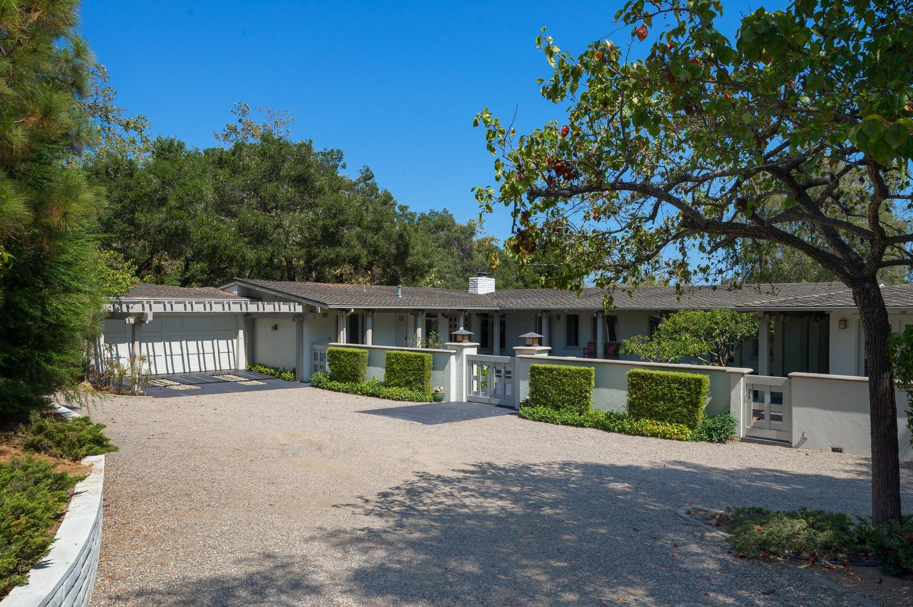 Property photo for 1211 East Valley Rd Santa Barbara, California 93108 - 15-2729