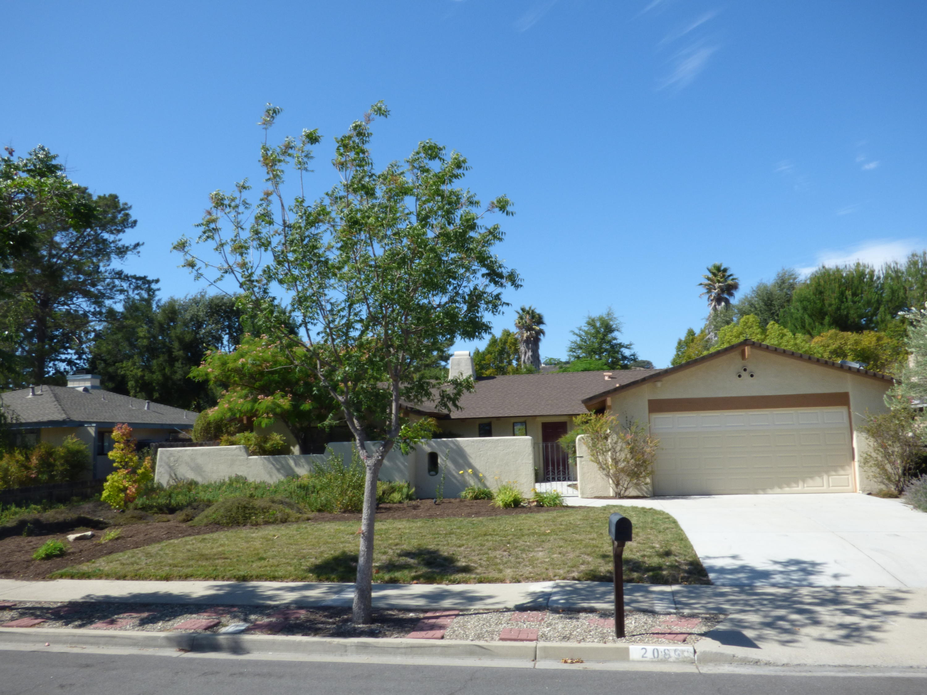 Property photo for 2089 Rebild Dr Solvang, California 93463 - 15-2802