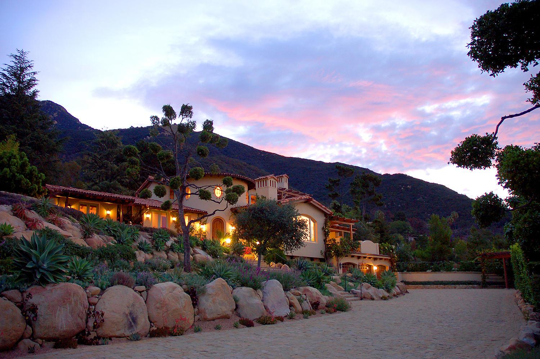 Property photo for 2796 Bella Vista Dr Montecito, California 93108 - 14-503