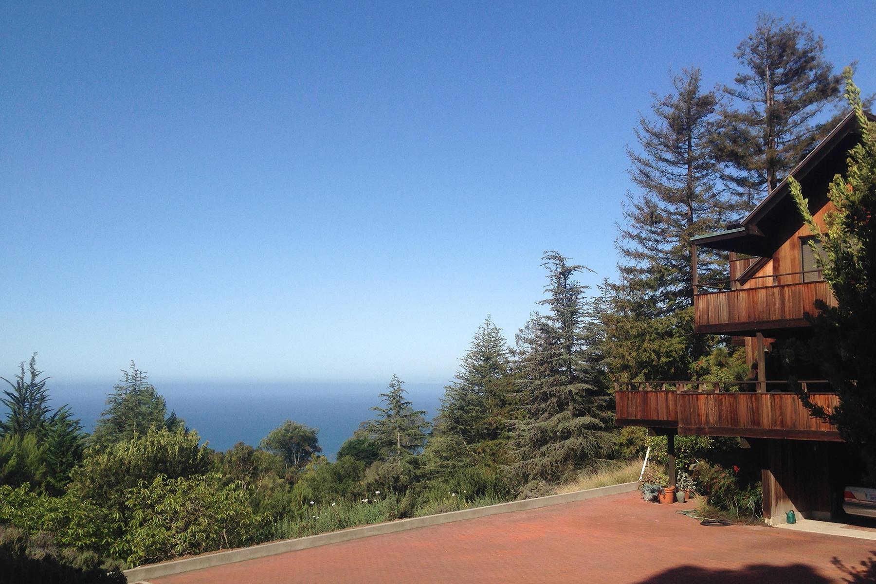 Property photo for 845 Centinela Ln Santa Barbara, California 93109 - 15-2918
