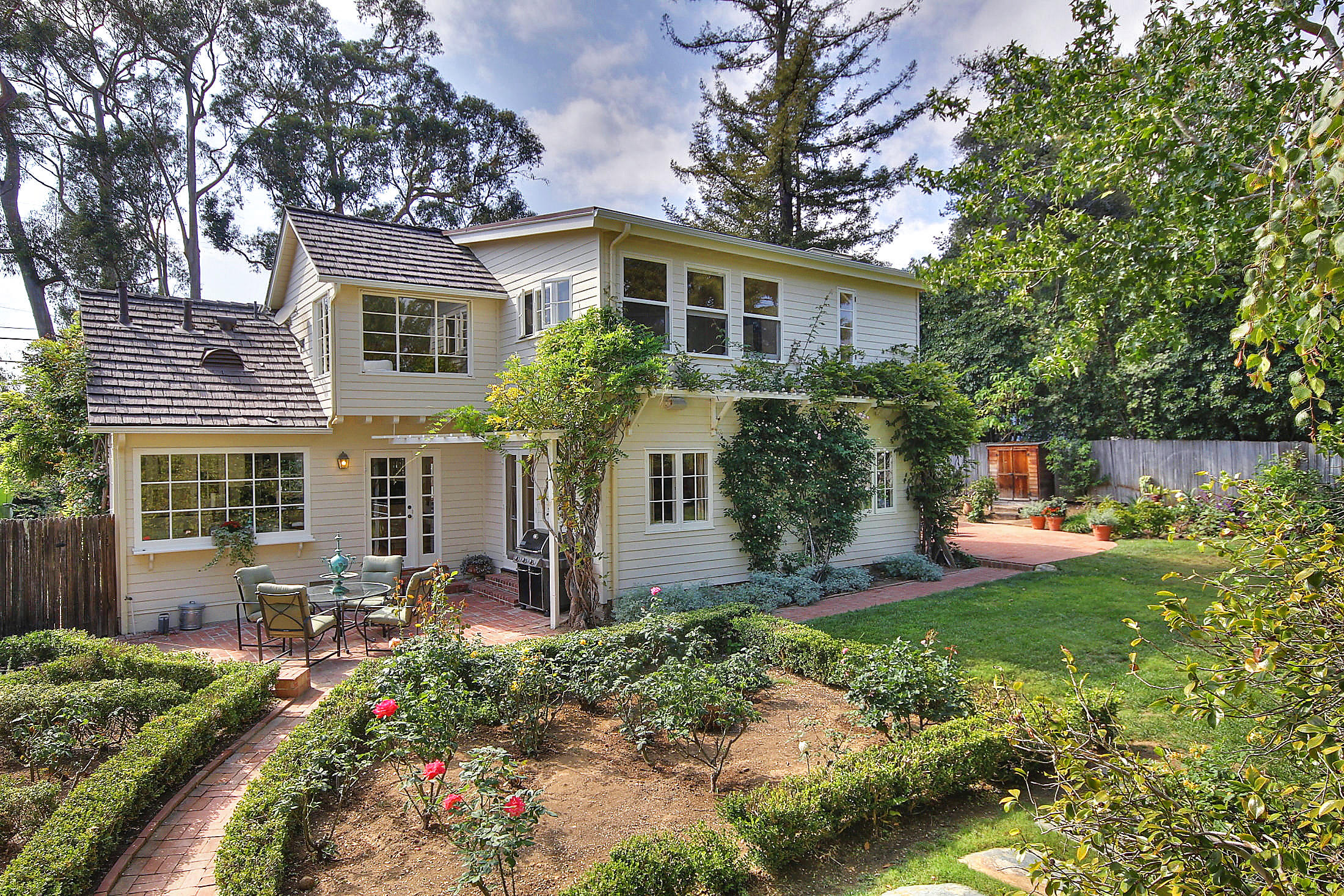 Property photo for 274 Middle Rd Montecito, California 93108 - 15-3007