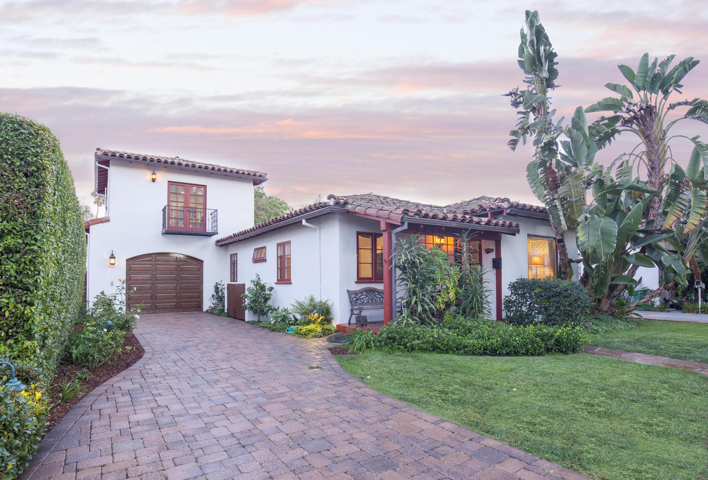 Property photo for 107 W Yanonali St Santa Barbara, California 93101 - 15-3105