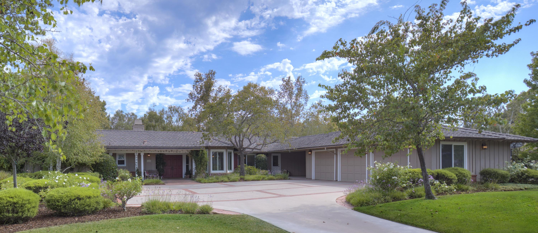 Property photo for 4261 Rancho Asoleado Dr Santa Barbara, California 93110 - 15-3143