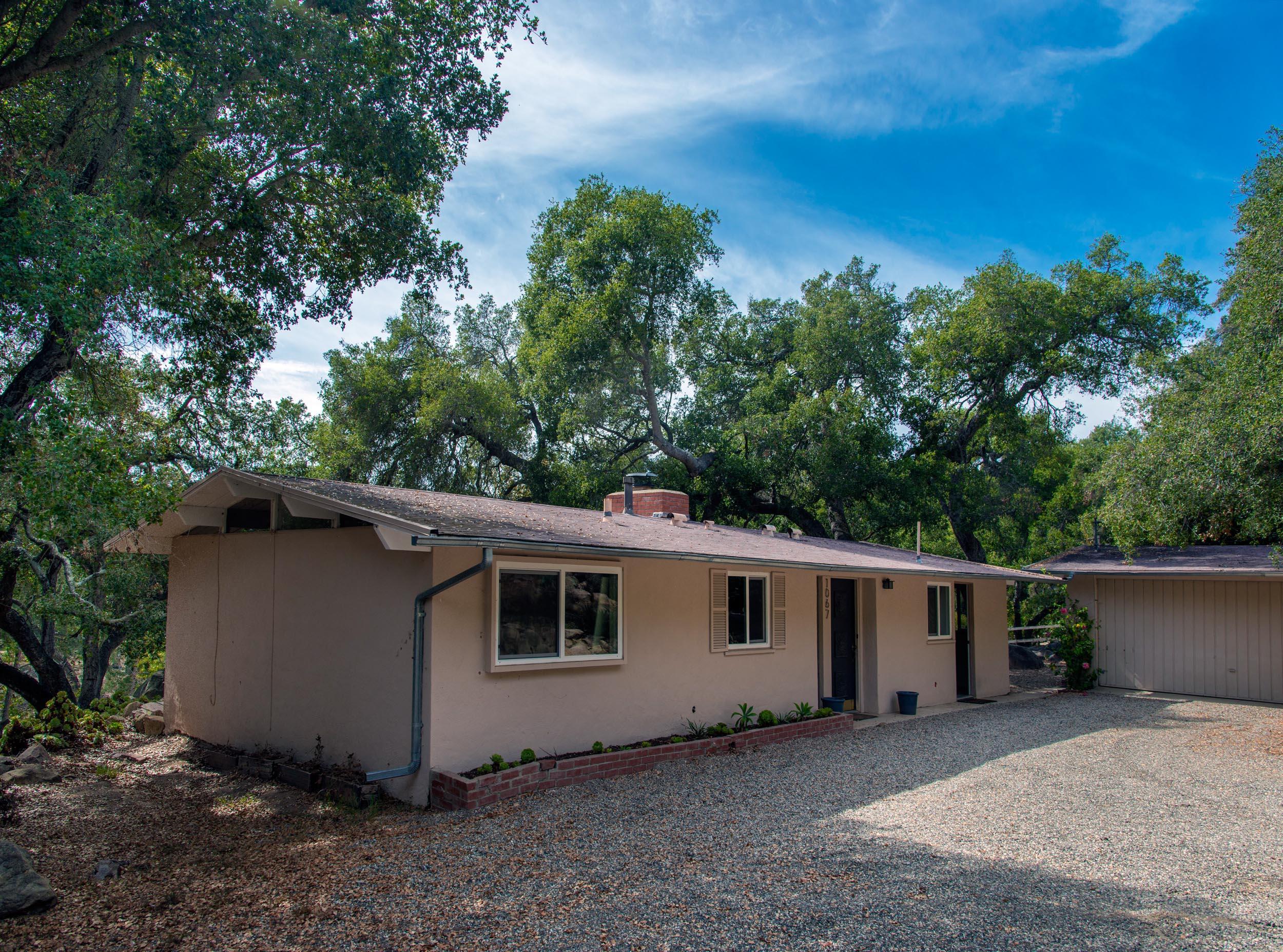 Property photo for 1067 E Mountain Dr Santa Barbara, California 93108 - 15-3270