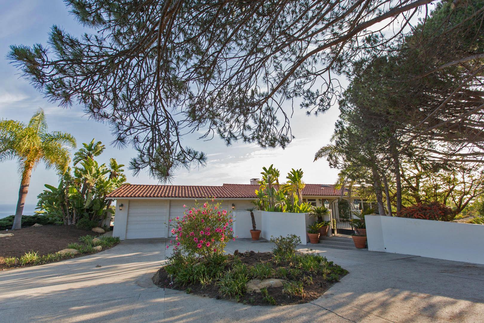 Property photo for 801 Sea Ranch Dr Santa Barbara, California 93109 - 15-3003