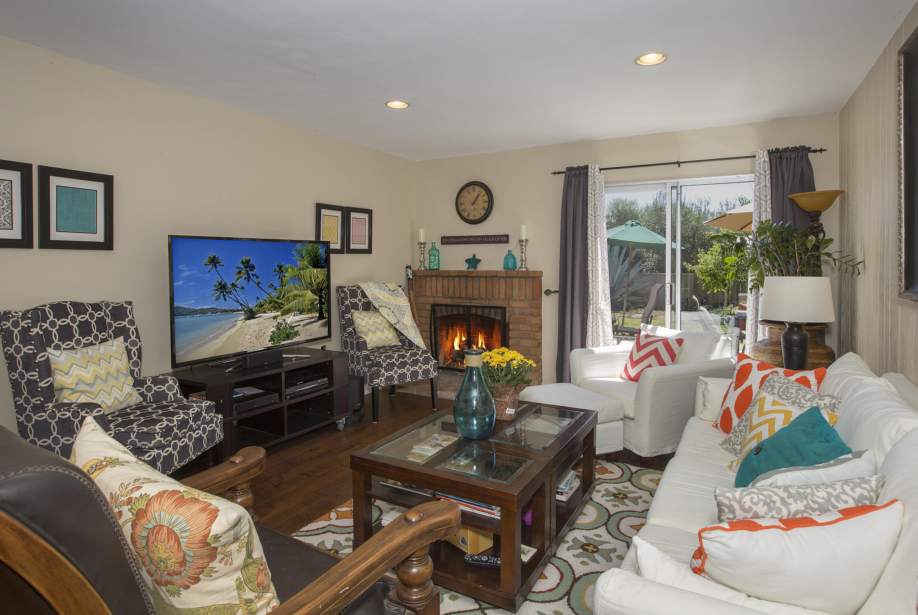Property photo for 6049 Paseo Palmilla Goleta, California 93117 - 15-3431