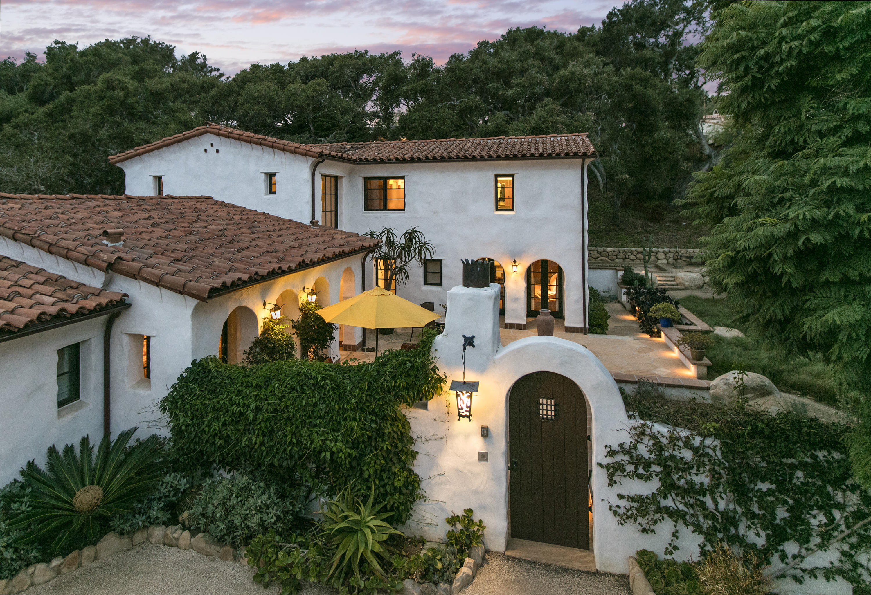 Property photo for 145 Olive Mill Ln Montecito, California 93108 - 15-3527