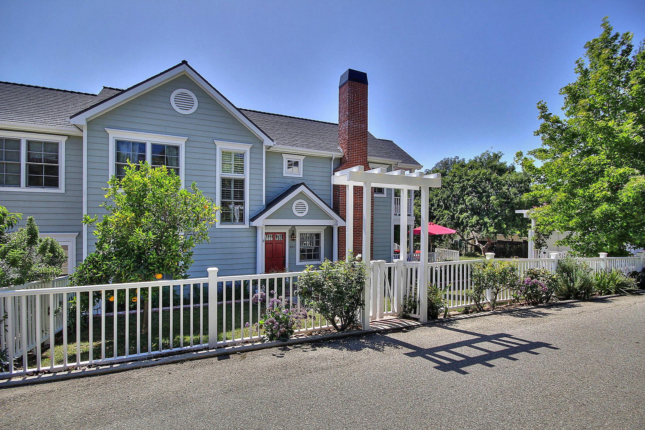 Property photo for 3971 Foothill Rd Santa Barbara, California 93110 - 15-3691