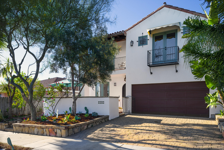Property photo for 1125 Waldron Ave Santa Barbara, California 93103 - 15-3702