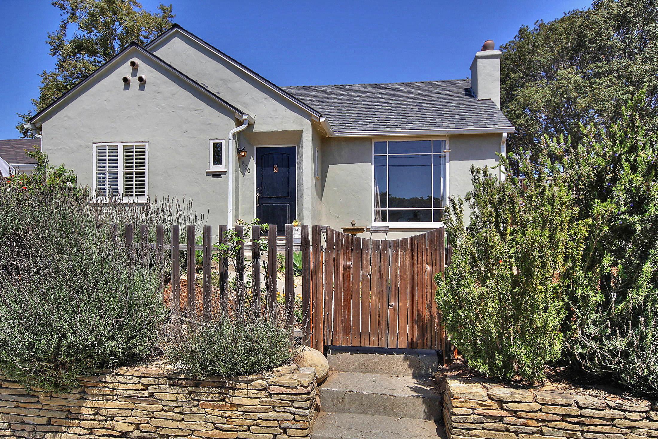 Property photo for 600 W Islay St Santa Barbara, California 93101 - 15-3844