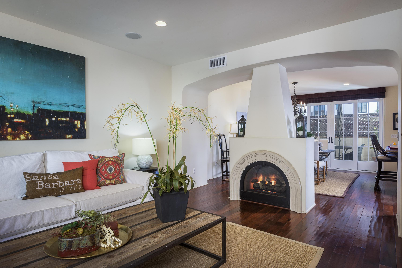 Property photo for 105 W De La Guerra St #R Santa Barbara, California 93101 - 15-3871