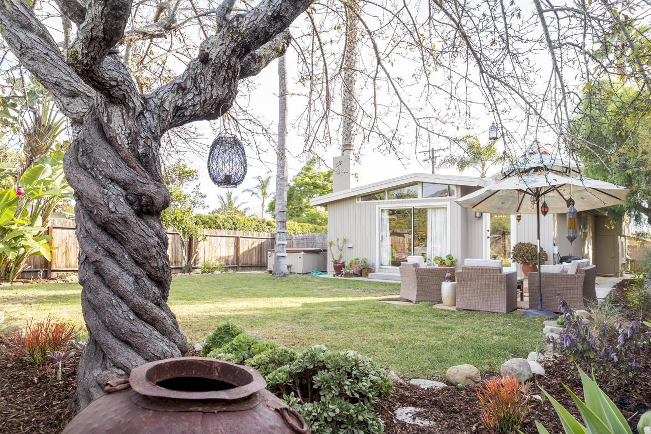 Property photo for 241 Palisades Dr Santa Barbara, California 93109 - 15-3919