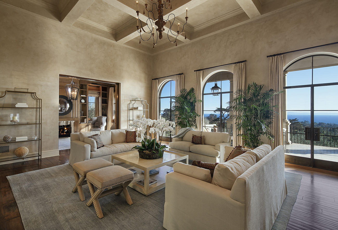 Property photo for 1592 E Mountain Dr Montecito, California 93108 - 15-3975