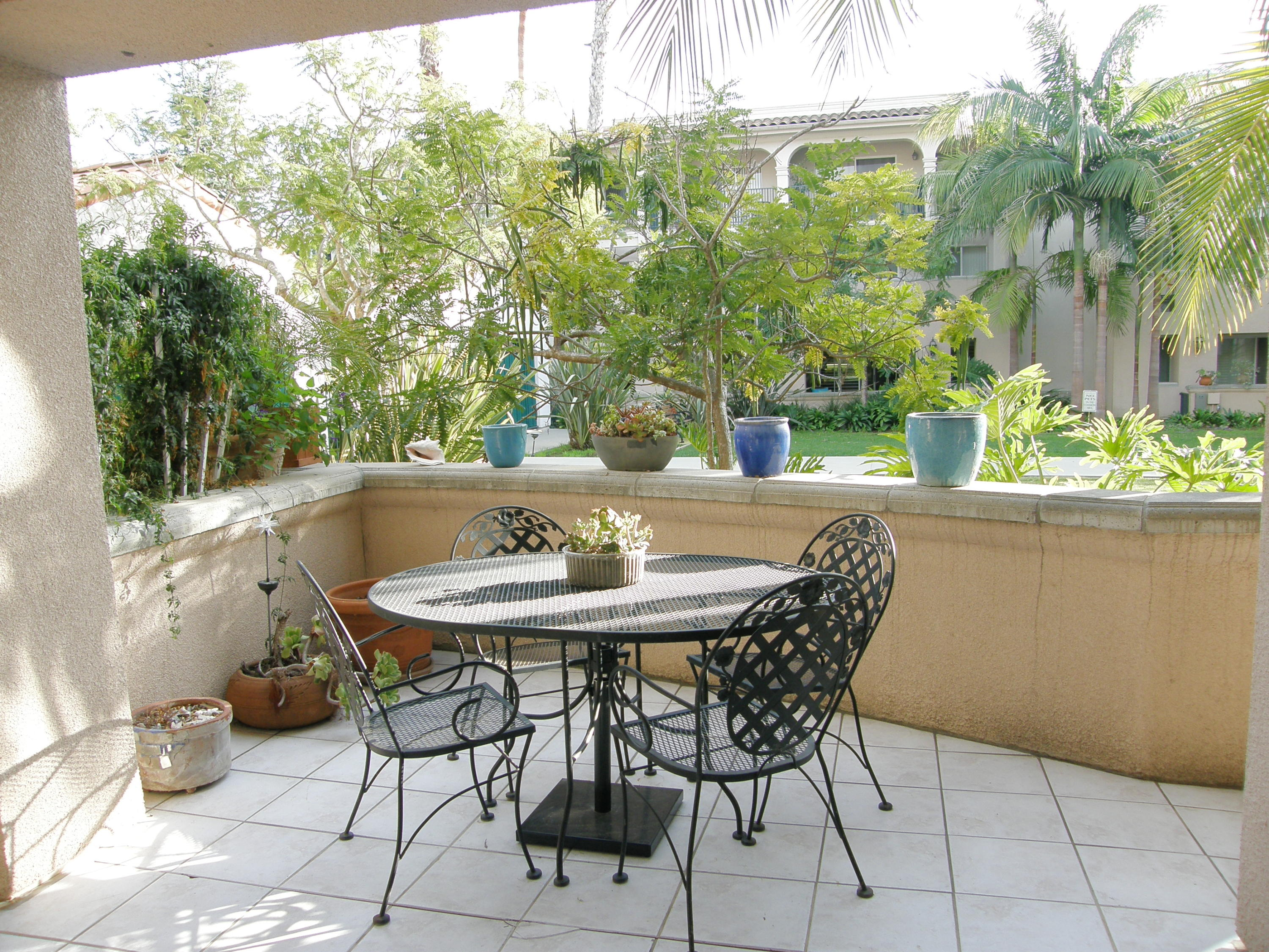 Property photo for 205 Por La Mar Cir Santa Barbara, California 93103 - 16-13