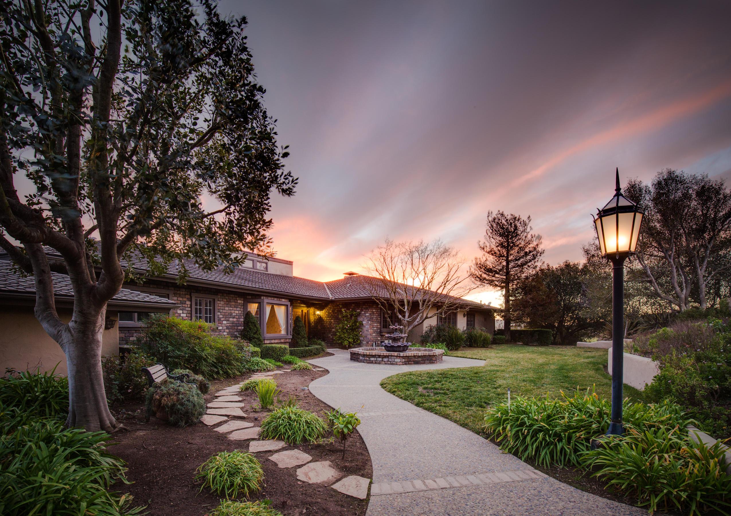 Property photo for 2781 Mesa Verde Rd Santa Ynez, California 93460 - 16-264