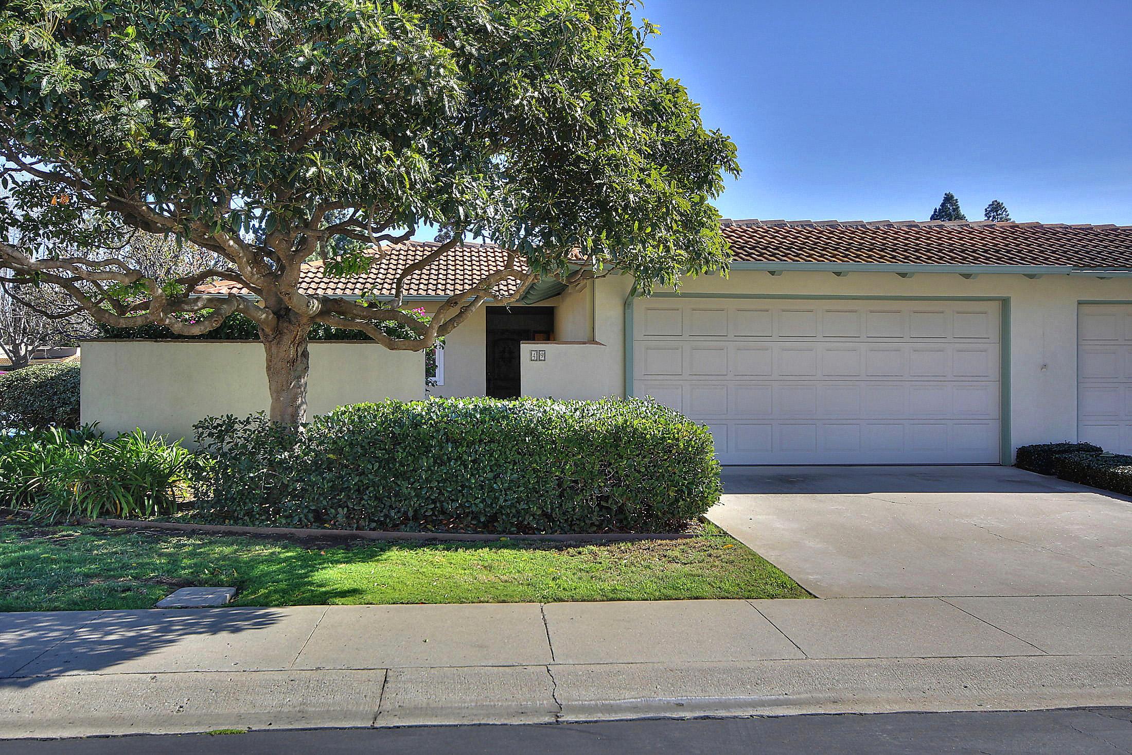 Property photo for 49 La Cumbre Cir Santa Barbara, California 93105 - 16-307