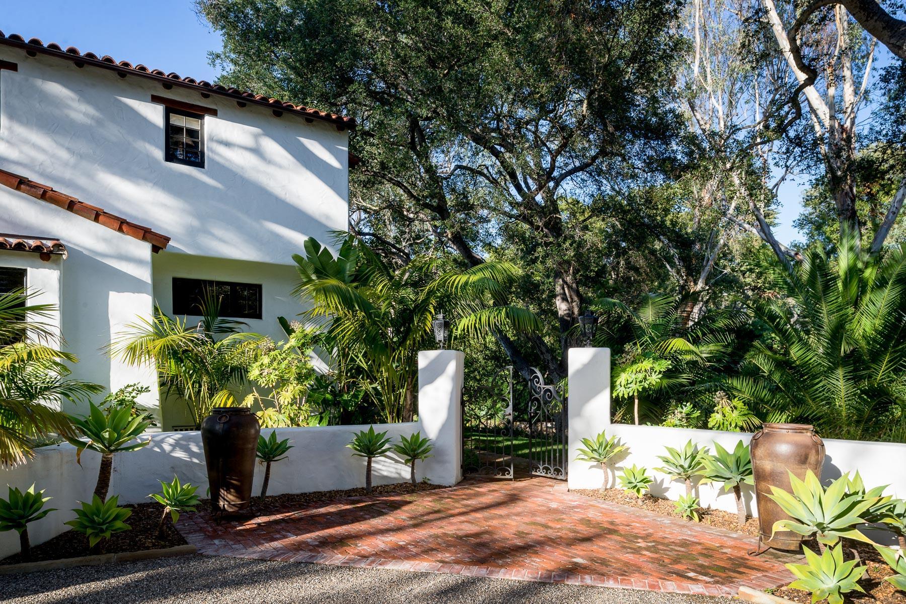Property photo for 470 Hot Springs Rd Montecito, California 93108 - 16-582