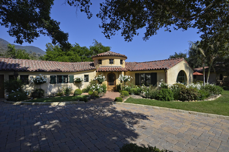 Property photo for 758 Via Manana Santa Barbara, California 93108 - 16-544